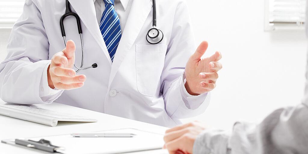保険診療を中心とし、あらゆる皮膚疾患を幅広いアプローチ